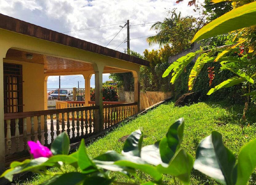Maison à vendre 173.67m2 à Fort-de-France