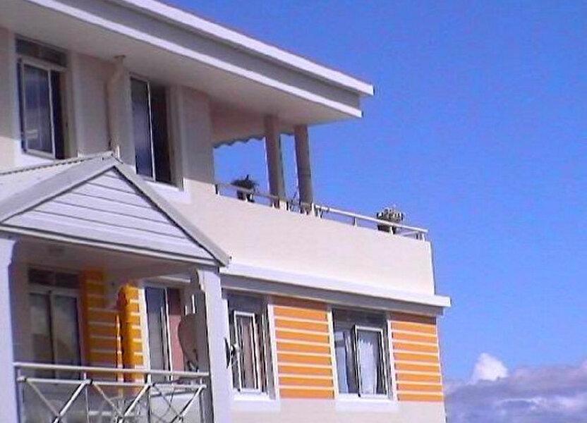 Appartement à vendre 44.1m2 à Fort-de-France