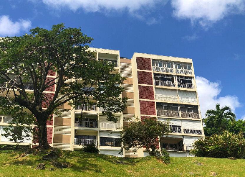 Appartement à vendre 111m2 à Fort-de-France