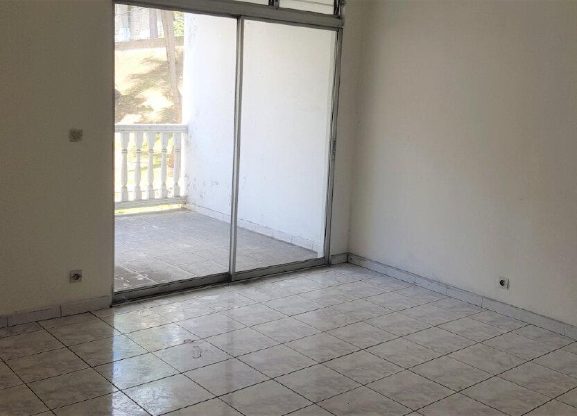 Appartement à vendre 70.54m2 à Fort-de-France