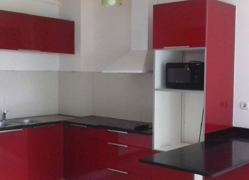 Appartement à louer 49.89m2 à Fort-de-France