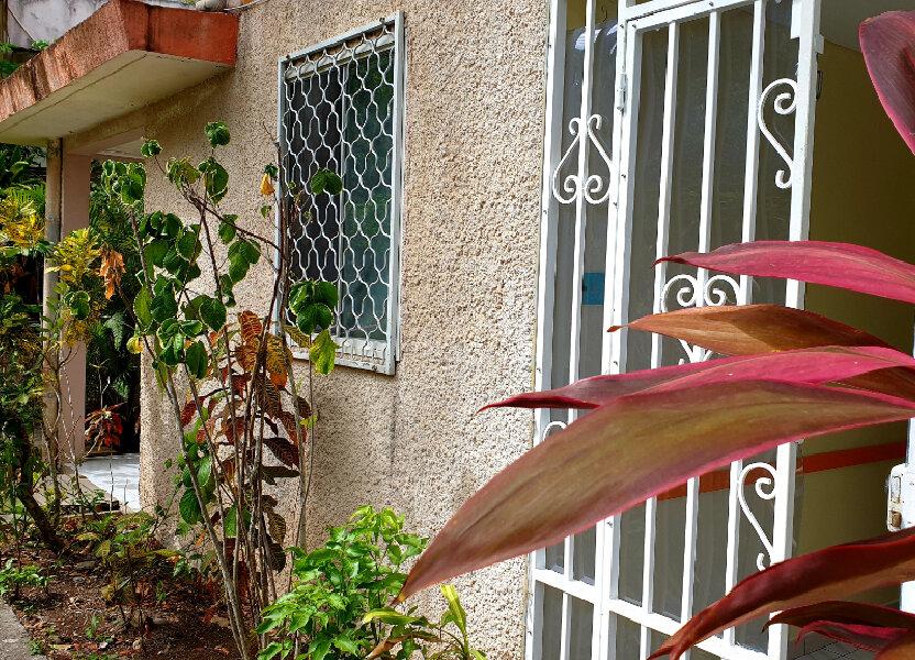 Appartement à louer 25.89m2 à Les Trois-Îlets