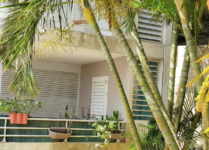 Appartement à vendre 55.48m2 à Fort-de-France