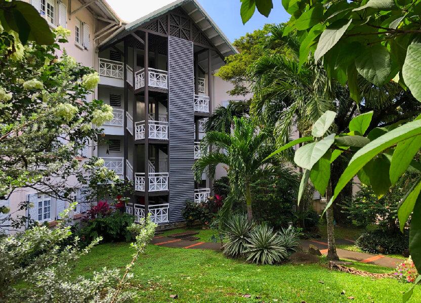 Appartement à vendre 118m2 à Fort-de-France