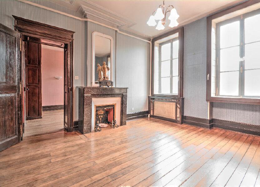 Maison à vendre 110m2 à Briey