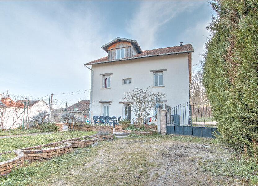 Maison à vendre 233m2 à Mancieulles