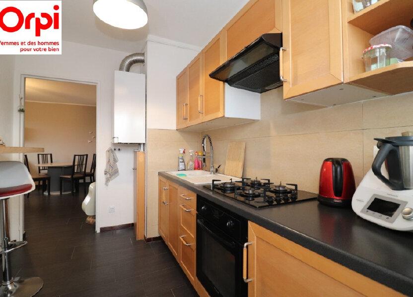 Appartement à vendre 62m2 à Thionville