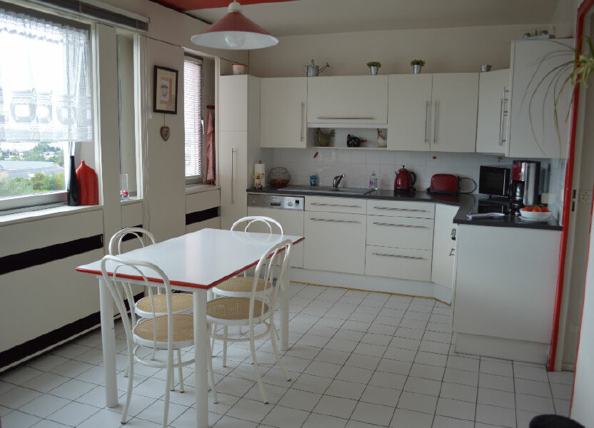 Appartement metz m t 5 vendre 79 000 orpi for Garage ford metz borny