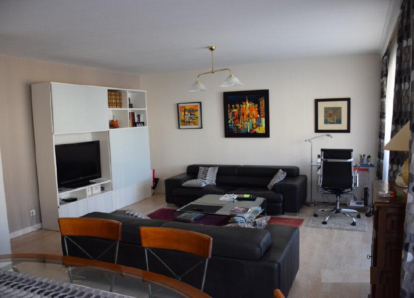 Appartement à vendre 84.25m2 à Metz