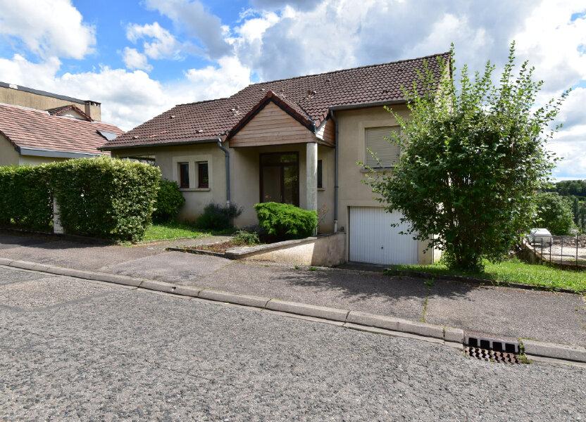 Maison à louer 137m2 à Metz