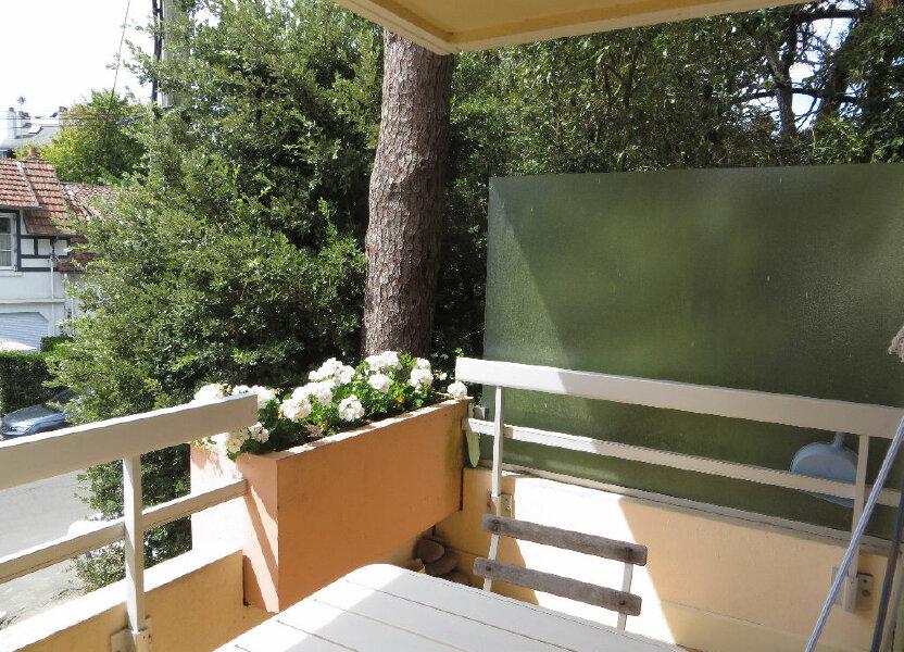 Appartement à vendre 34.3m2 à La Baule-Escoublac
