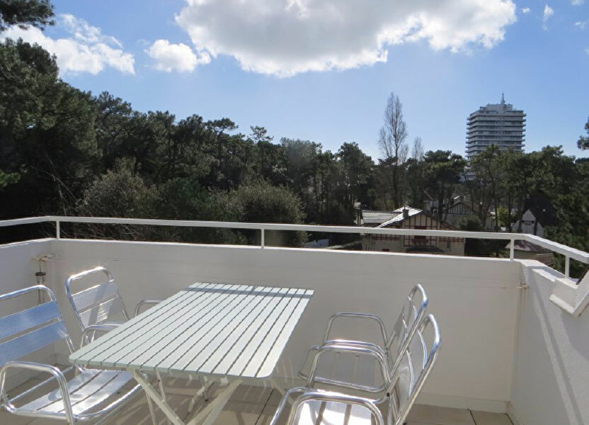 Appartement à vendre 30.68m2 à La Baule-Escoublac