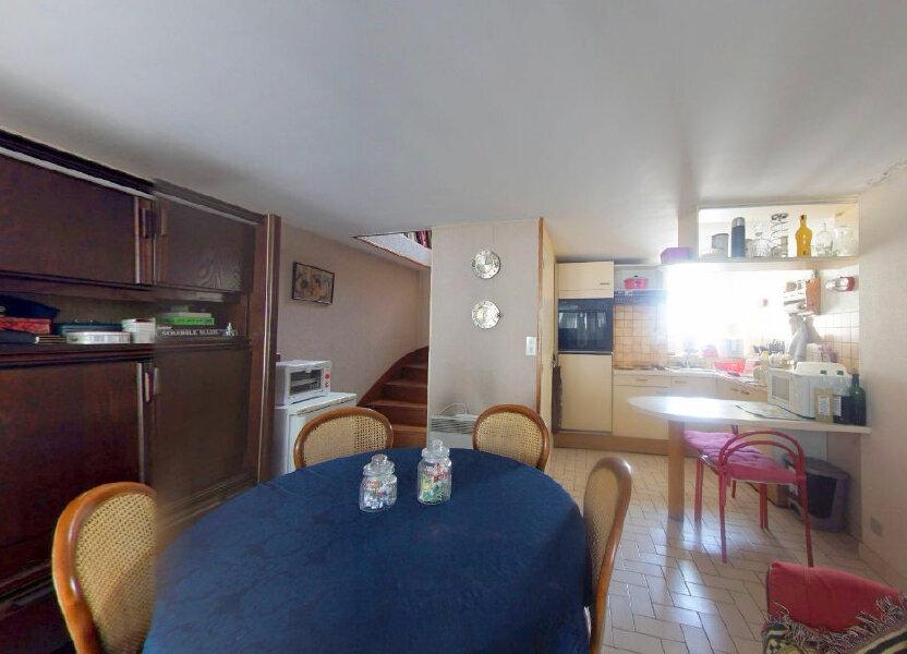 Maison à vendre 54.34m2 à Le Croisic
