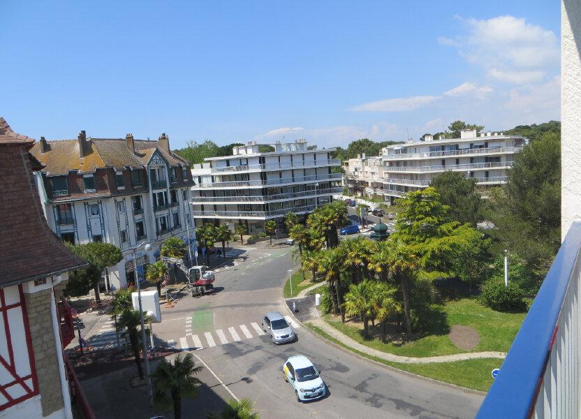 Appartement à vendre 72.16m2 à La Baule-Escoublac