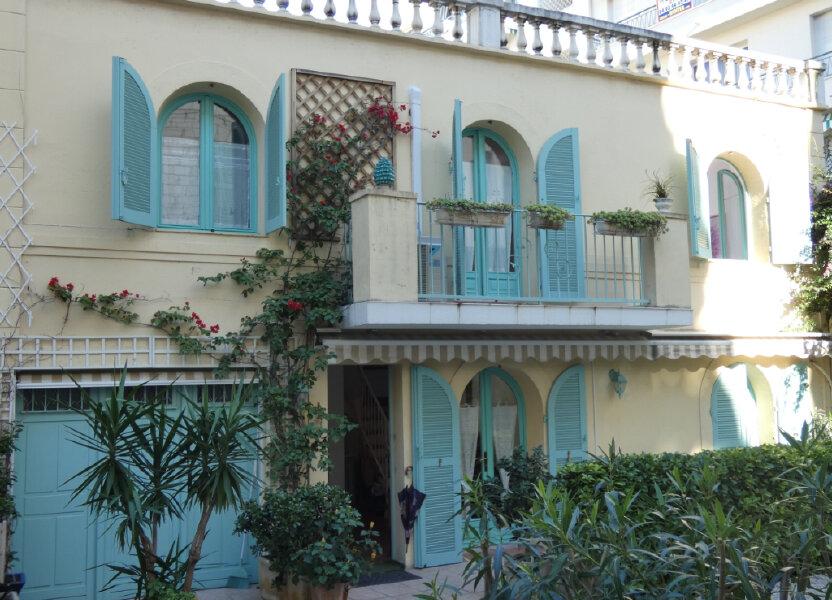 Maison à vendre 91.5m2 à Nice