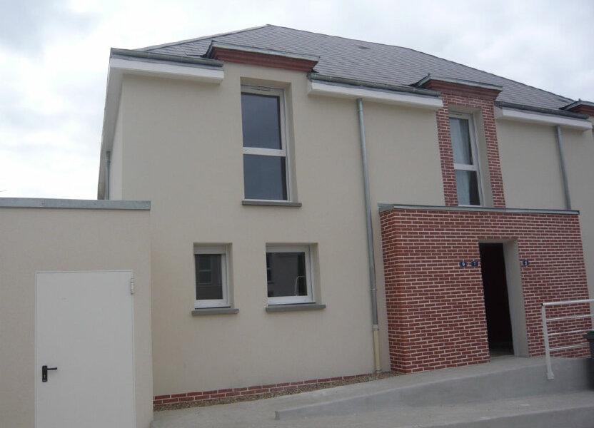 Maison à louer 61m2 à Saint-Denis-en-Val