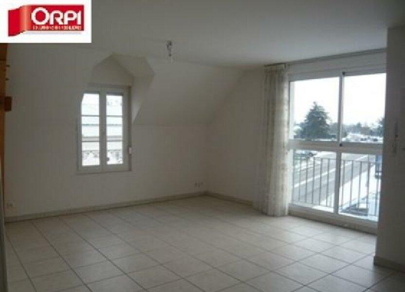 Appartement à louer 40m2 à Saint-Denis-en-Val