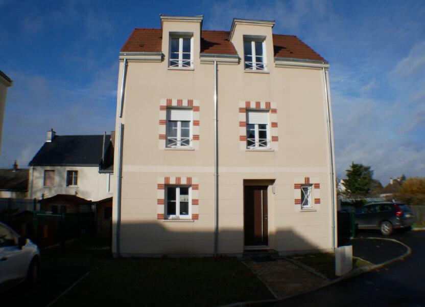 Maison à vendre 90m2 à Saint-Denis-en-Val