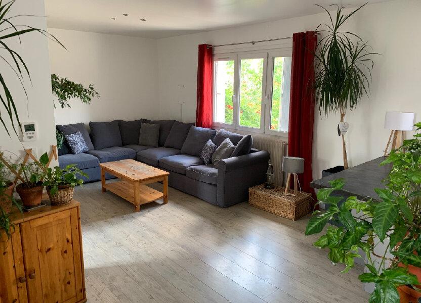 Maison à vendre 43m2 à Saint-Denis-en-Val