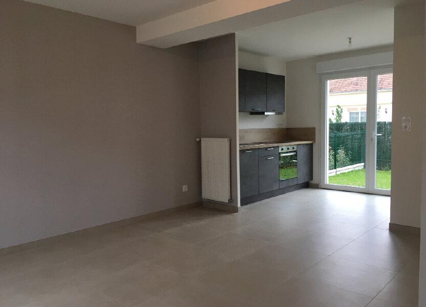 Maison à louer 63m2 à Saint-Denis-en-Val