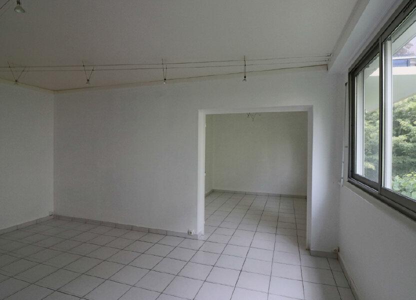 Appartement à vendre 69m2 à Saint-Leu-la-Forêt