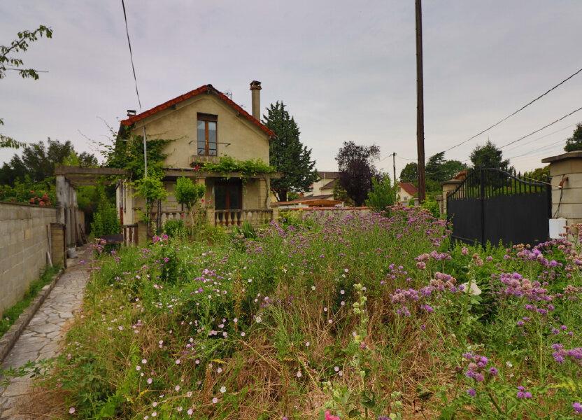 Maison à vendre 120m2 à Montmagny