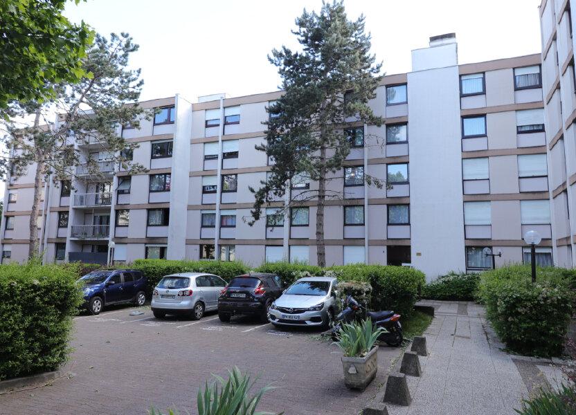 Appartement à vendre 67m2 à Taverny