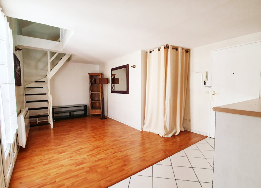 Appartement à vendre 34.69m2 à Méry-sur-Oise