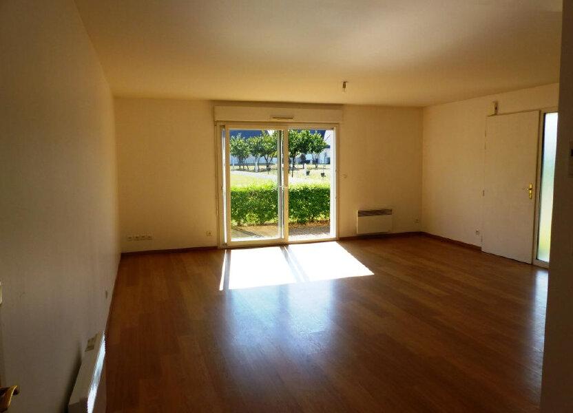 Appartement à vendre 66m2 à Sainte-Gemmes-sur-Loire