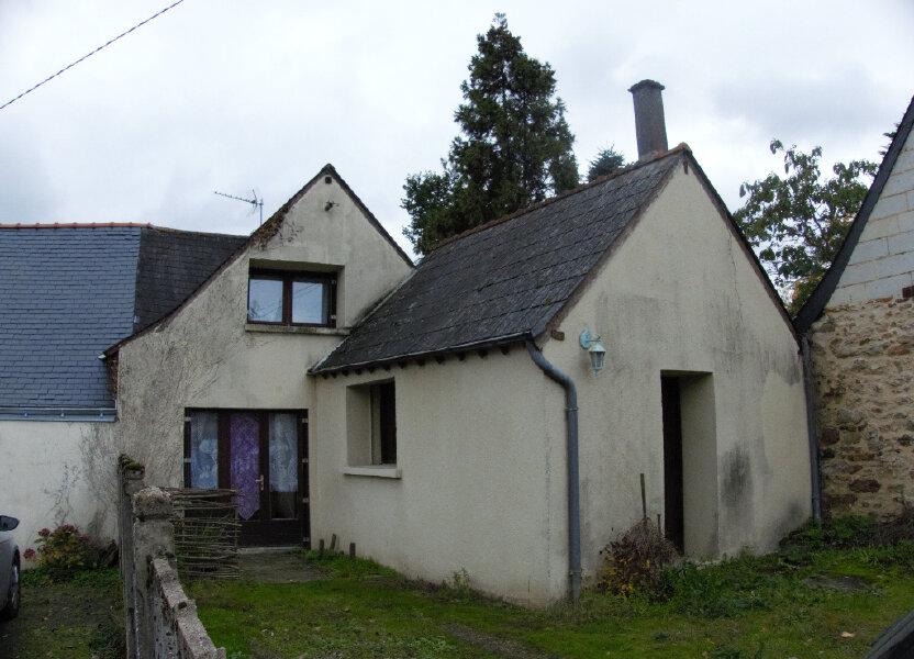 Maison à vendre 68m2 à Soulaire-et-Bourg