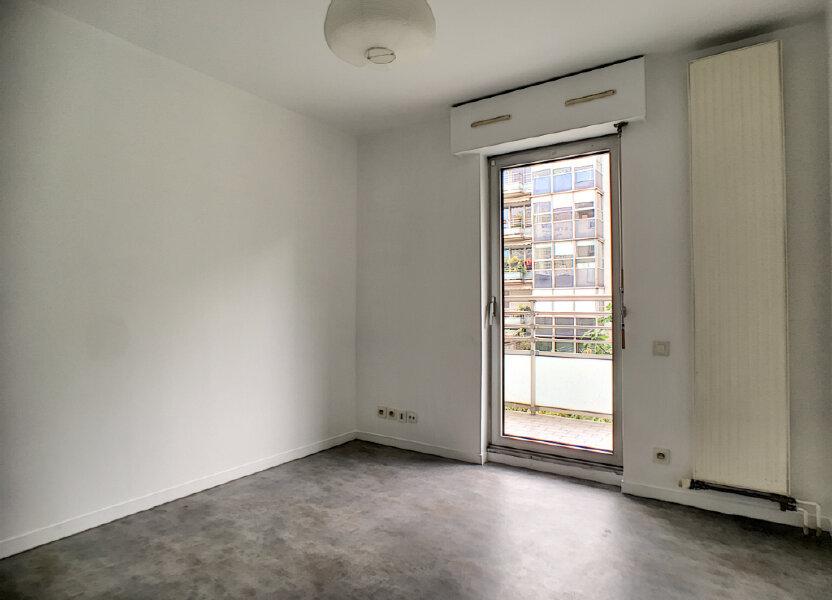 Appartement à louer 16.97m2 à Paris 14