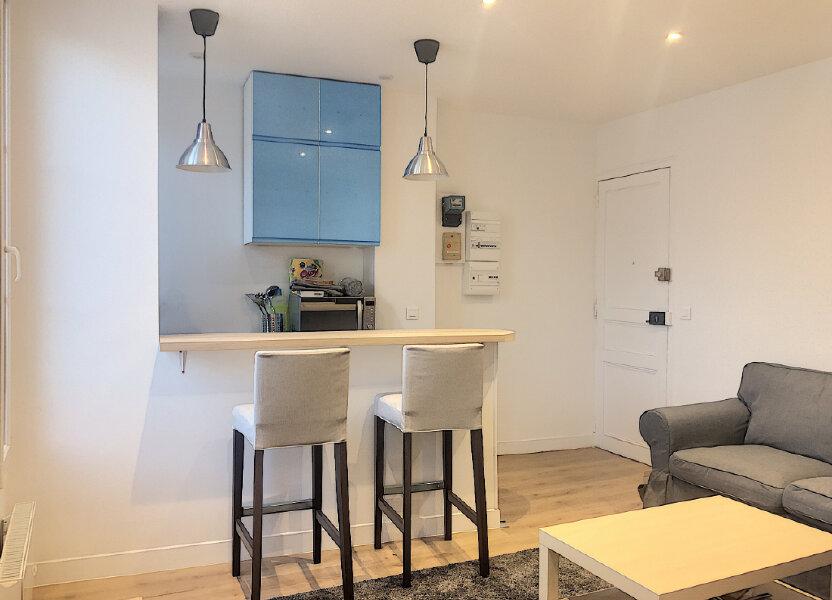 Appartement à louer 28m2 à Paris 14