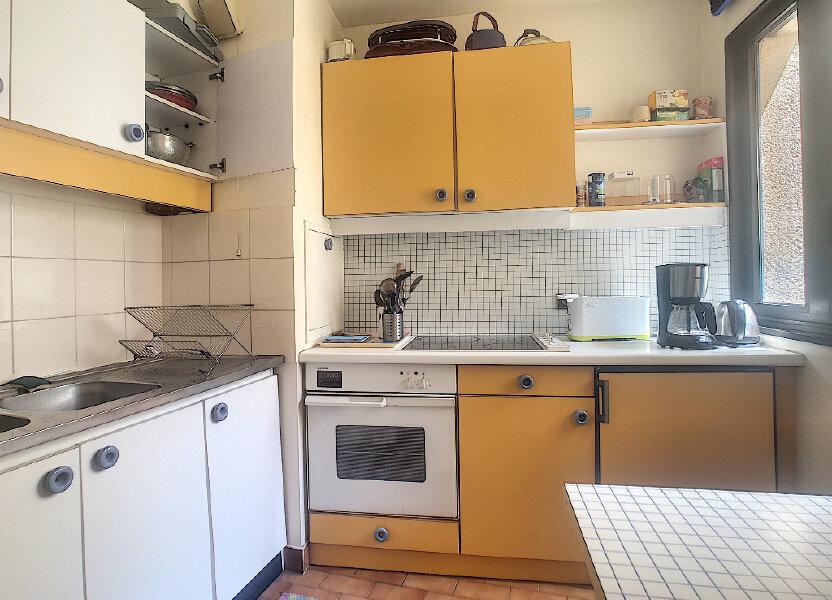 Appartement à louer 47.2m2 à Paris 14