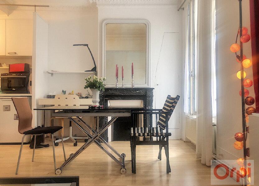 Appartement à louer 44m2 à Paris 14