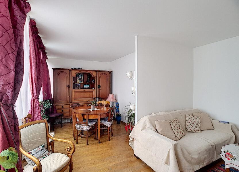 Appartement à vendre 68m2 à Paris 13