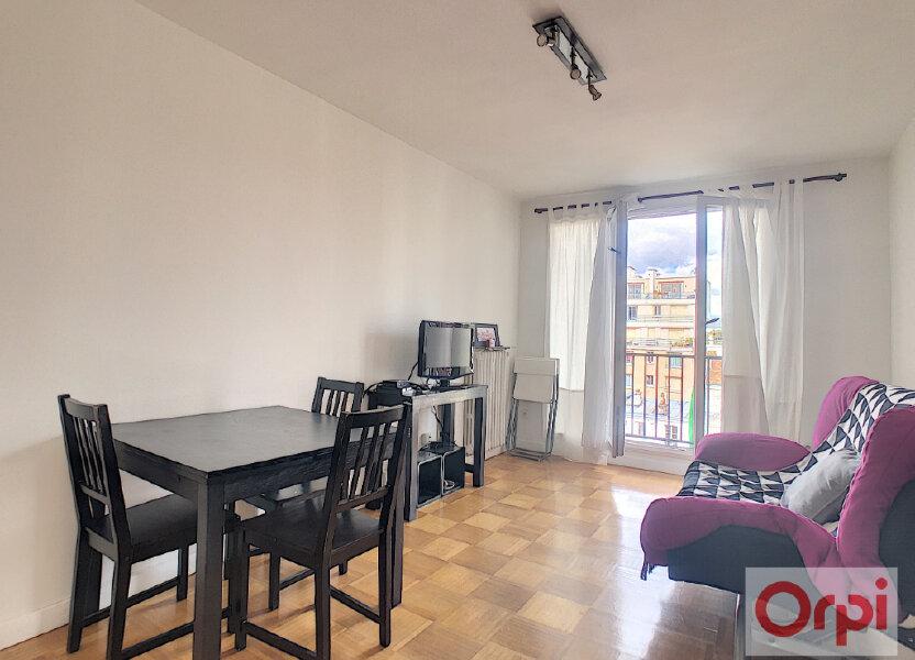 Appartement à louer 45m2 à Paris 14