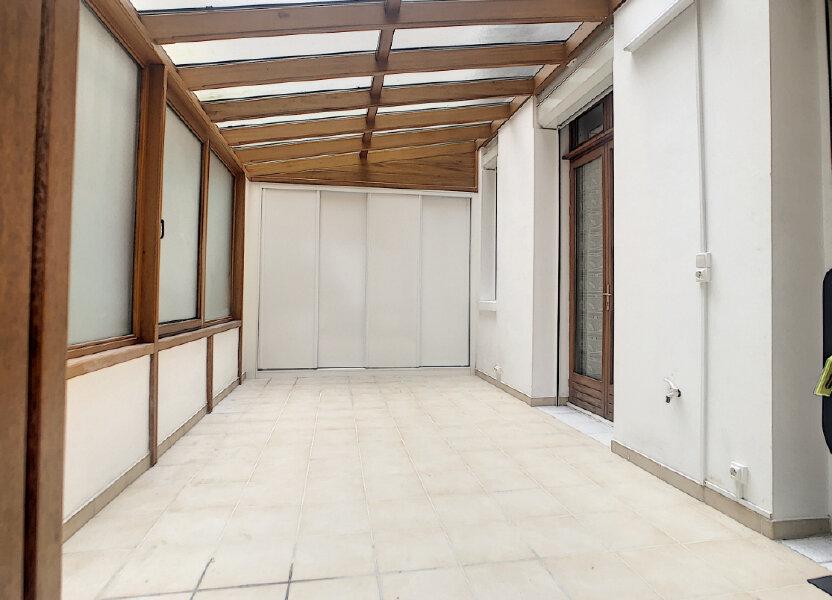 Appartement à louer 35.79m2 à Paris 14
