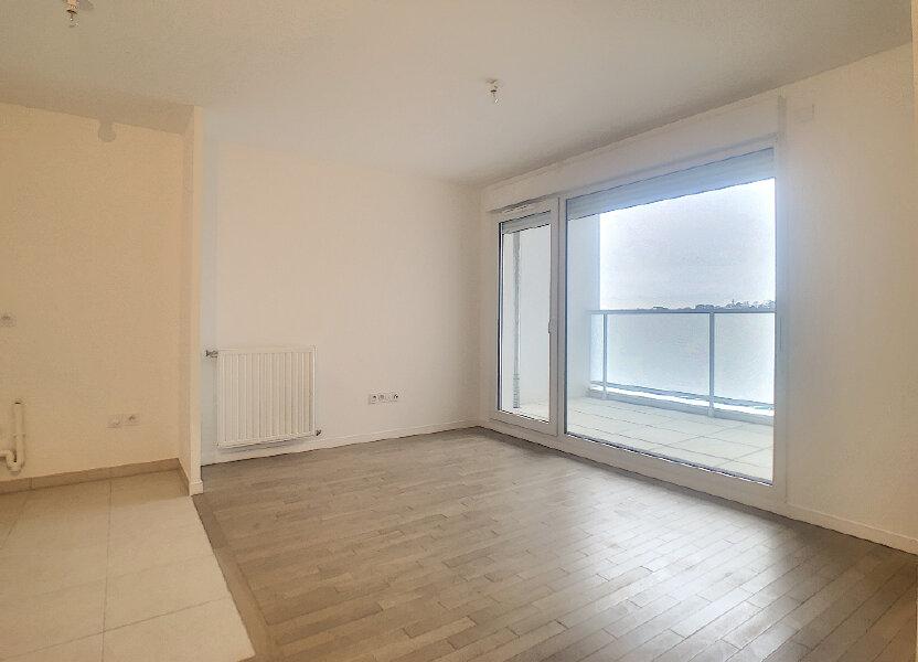 Appartement à louer 42.48m2 à Bagneux