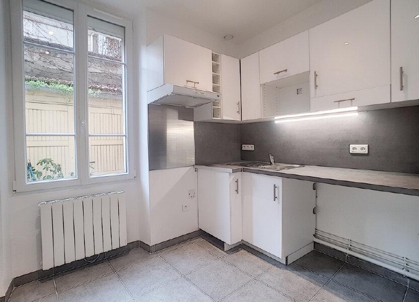 Appartement à louer 29.83m2 à Paris 14