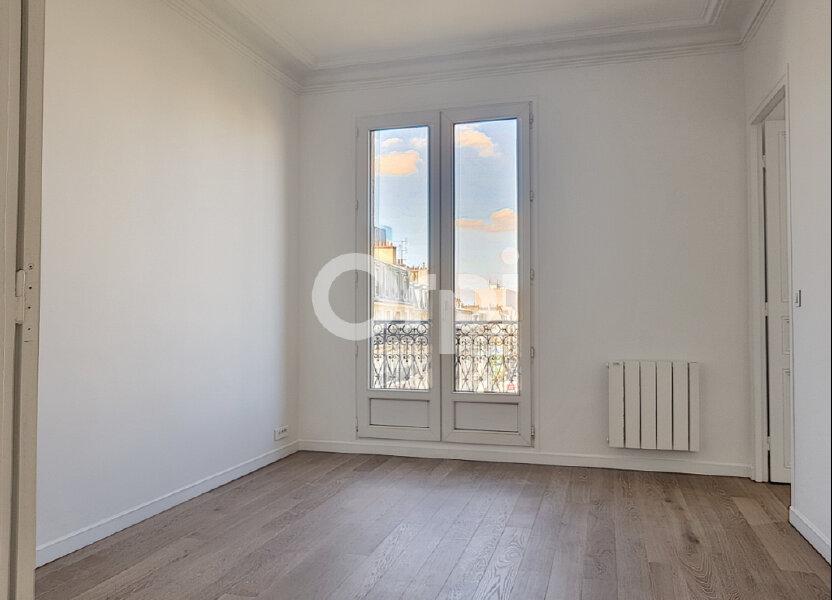 Appartement à louer 51.4m2 à Paris 14