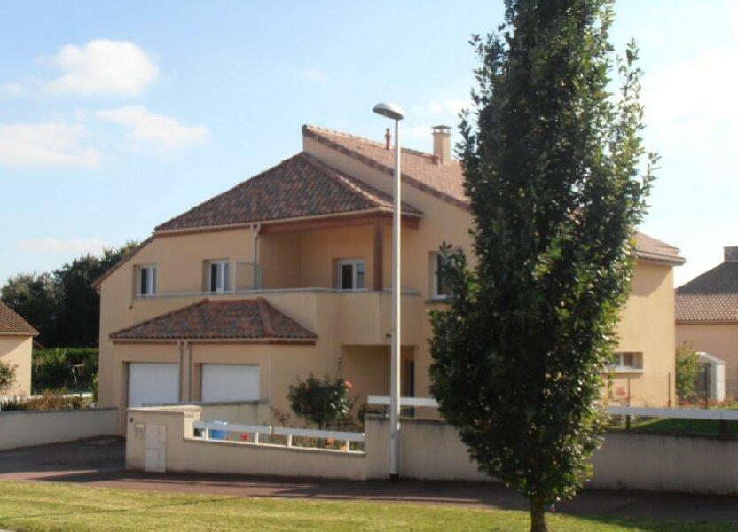 Maison à louer 118m2 à Limoges
