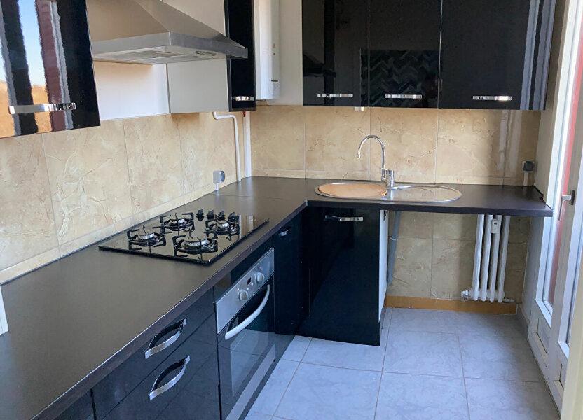 Appartement à louer 40.75m2 à Limoges