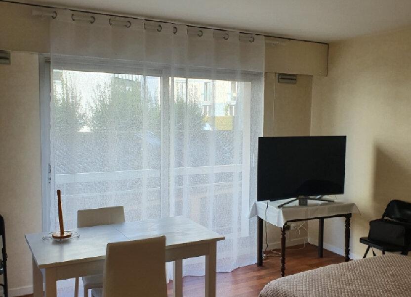 Appartement à louer 29m2 à Limoges