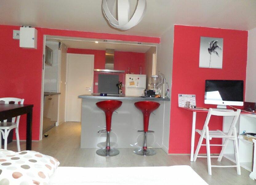 Appartement à louer 41.38m2 à Limoges