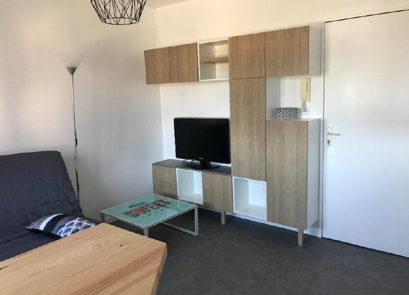 Appartement à louer 17.55m2 à Limoges