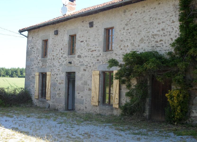 Maison à louer 193m2 à Saint-Priest-Taurion