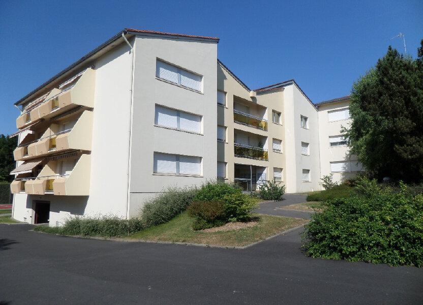 Appartement à louer 77m2 à Limoges