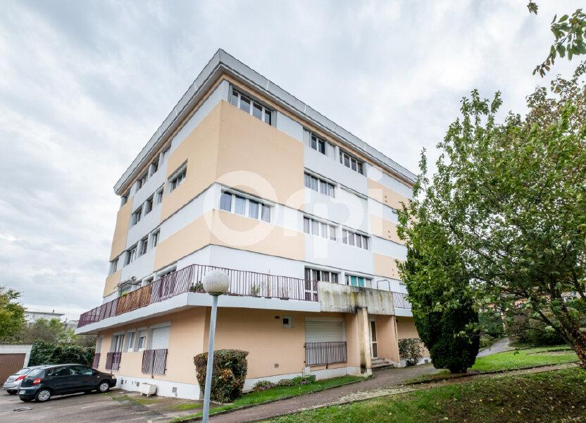 Appartement à louer 67m2 à Limoges