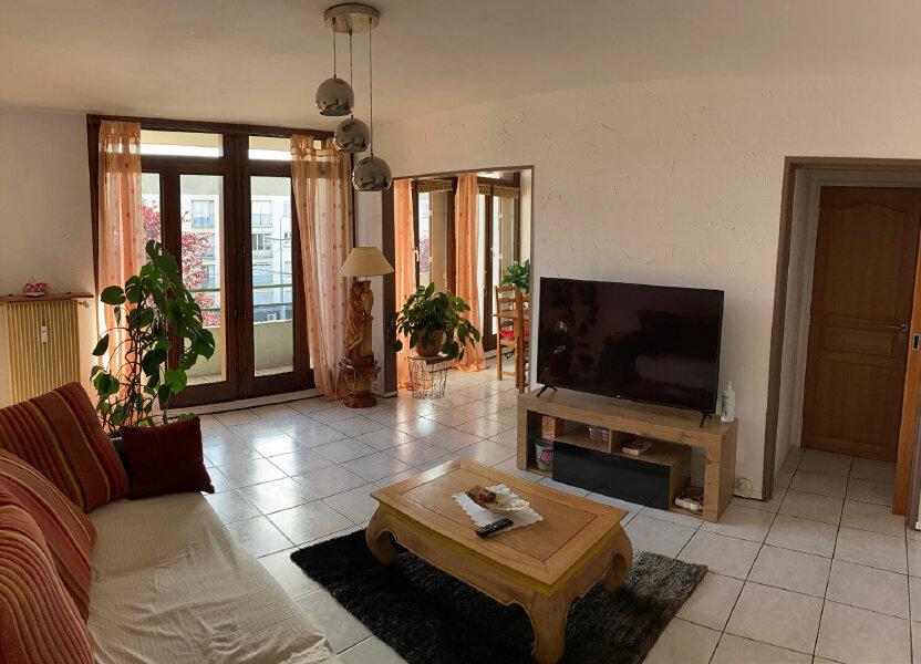 Appartement à louer 79.93m2 à Limoges