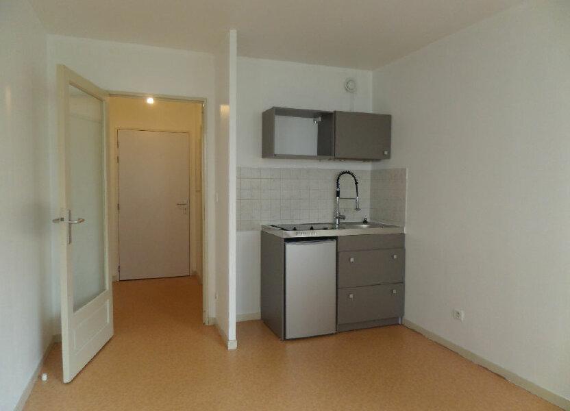 Appartement à louer 30.35m2 à Limoges